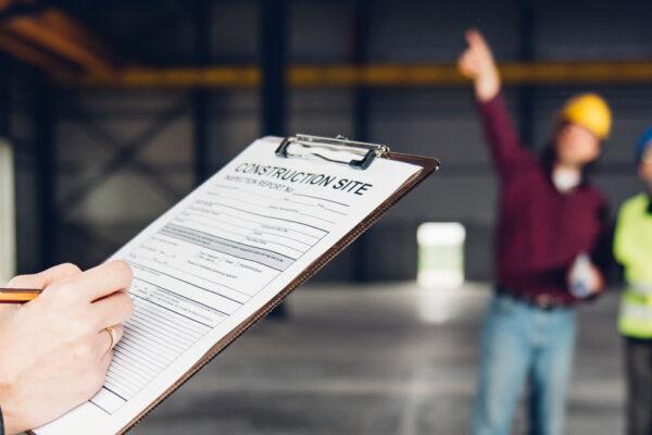 Appalti in edilizia: Dal 1° Novembre 2021 Obbligatoria la verifica di congruità